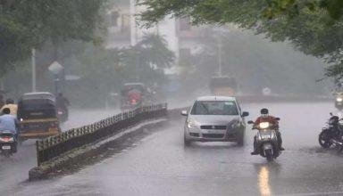 UP: मौसम विभाग की बड़ी भविष्यवाणी, मानसून पूर्व राज्य के कई हिस्सों में बारिश की संभावना, इस दिन से बदलेगा मिजाज…