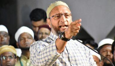 जम्मू : ड्रोन हमले पर बोले ओवैसी- बात क्या कर रहा भारत, करे फिर पुलवामा के बाद जैसा पाकिस्तान का हाल
