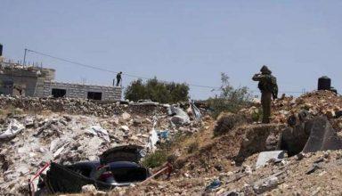 इजरायली सैनिकों पर फिलिस्तीनी महिला का कार से हमला, जवाबी कार्रवाई में हुई ढेर