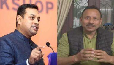 TV पर रामभक्त बन रहे थे सपा प्रवक्ता, संबित बोले- जब रामभक्तों पर गोलियां चलवाई गईं, तब कहां थी आस्था?