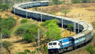 बड़ी संख्या में रेलवे चलाने जा रहे स्पेशल ट्रेनें, जानें शेड्यूल और रुट्स
