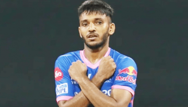 पिता और भाई को खोने के बाद इस खिलाड़ी का भारतीय टीम में हुआ चयन, जानकारी मिलते ही भावुक होकर कही ये बात