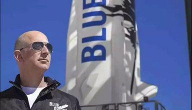 दुनिया के 8 हजार लोगों की अजीब डिमांड, ऐमजॉन कंपनी के सीईओ जेफ बेजोस को धरती पर नहीं आने दिया जाए