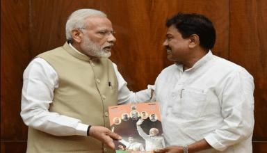 PM मोदी के नये मंत्री अजय मिश्र का हिंदूवादी नेता से लेकर संसद रत्न तक का सफर, जानें कैसी रही राजनीतिक डगर
