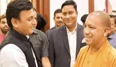 अखिलेश यादव के जन्मदिन पर CM योगी ने फोन करके दी बधाई, समाजवादी पार्टी कार्यकर्ता मना रहे जश्न