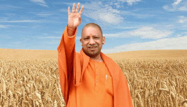 योगी सरकार ने MSP पर किसानों से की रिकॉर्ड तोड़ गेंहू की खरीद!, सरकार ने बताए आंकड़े