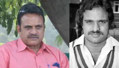 पूर्व क्रिकेटर यशपाल शर्मा का 66 वर्ष की उम्र में निधन, 1983 विश्व विजेता टीम का थे अहम हिस्सा