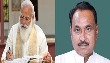 जालौन की गरौठा भोगनीपुर संसदीय सीट से भानु प्रताप वर्मा बनें मंत्री, अटल के जमाने से BJP का झंडा किए हैं बुलंद