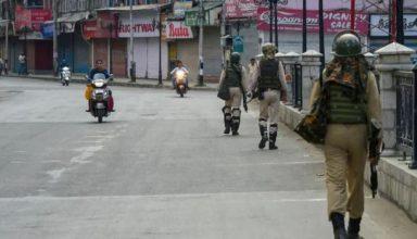 जम्मू-कश्मीर में परिसीमन निर्धारण के बाद बढ़ेंगी 7 विधानसभा सीट, चुनाव आयुक्त बोले- इसपर भी मांगी जाएंगी आपत्तियां