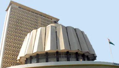 दो दिवसीय मानसून सत्र के पहले दिन महाराष्ट्र विधानसभा में हंगामा, 12 BJP विधायक सस्पेंड
