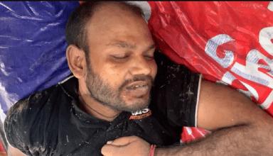 यूपी STF और नोएडा पुलिस ने ढाई लाख के इनामी बदमाश जयपाल उर्फ अजय कालिया को मुठभेड़ में किया ढेर