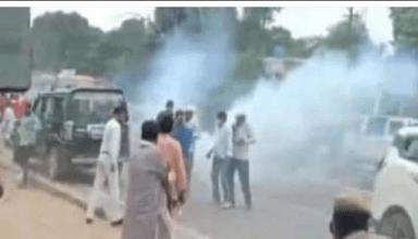 UP ब्लाक प्रमुख चुनाव: सूबे के 16 जिलों में फायरिंग व पथराव के बीच नामांकन, हरदोई में 8 ब्लाक प्रमुख निर्विरोध