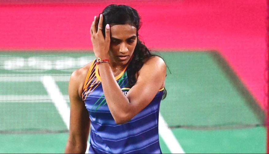 Tokyo Olympics 2020: सेमीफाइनल में विश्व की नंबर-1 खिलाड़ी से हारी पीवी सिंधु, कल खेलेंगी ब्रॉन्ज मेडल के लिए