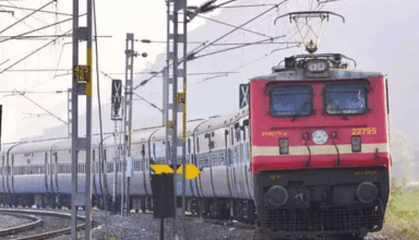 कोरोना का कहर कम होते ही रेलवे तेजी से बढ़ा रहा ट्रेन संचालन, आगरा से होकर चार जोड़ी ट्रेनों के संचालन को मिली हरी झंडी, इन रूट पर चलेंगी ट्रेन