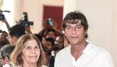 बॉलीवुड एक्टर दिलीप कुमार के बाद अभिनेता चंकी पांडे की मां का निधन, एक्टर के घर पहुंच रहे सिलेब्स