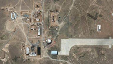 सैटेलाइट तस्वीरों से खुली चीन की पोल, भारत से 1300 किमी दूर चीन ने बनाया रहस्यमय 'एरिया-51'