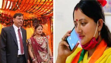 ये हैं उत्तराखंड के CM की पत्नी गीता धामी, जो पर्दे के पीछे संभालती हैं सियासत.. देखिए Photos