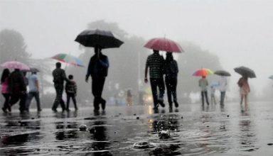 हिमाचल : अगले 48 घंटे में भारी बारिश की चेतावनी, कांगड़ा जिले में बादल फटने के कारण जमकर हुई तबाही, शाह ने दिया मदद का भरोसा