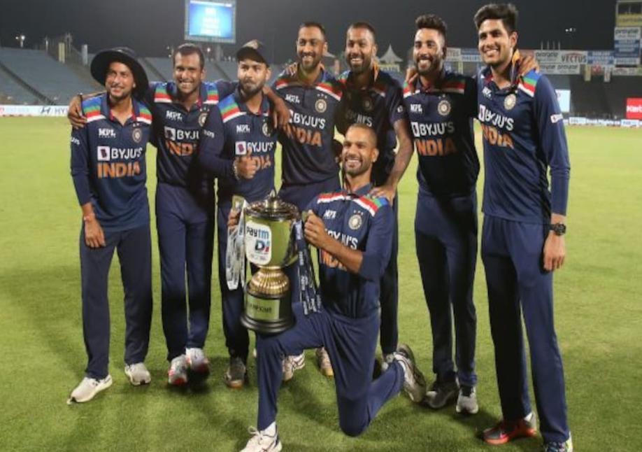 भारतीय टीम आई कोरोना के चपेट में, क्रुणाल के बाद ये दो खिलाड़ी भी हुए संक्रमित, मचा हड़कंप