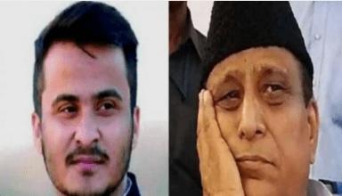 कोरोना से जंग जीत ढाई महीने बाद आजम खान को अस्पताल से मिली छुट्टी, पिता-पुत्र को जेल में उनके बैरक में किया गया शिफ्ट