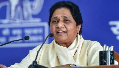 बेरोजगारी पर नाराज BSP सुप्रीमो मायावती ने कहा- 'जो दुर्दशा कांग्रेस की हुई, वही बीजेपी की होगी'