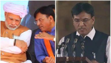 स्वास्थ्य मंत्री के तौर पर मनसुख मंडाविया के बारे में सच साबित हुई पीएम मोदी की आज से 9 साल पहले की एक भविष्यवाणी, कहा था…