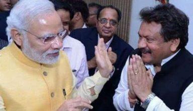 मंत्रिमंडल विस्तार: आगरा के सांसद एसपी सिंह बघेल बने केंद्रीय राज्यमंत्री, पढ़ें इनकी रोचक राजनीतिक कहानी