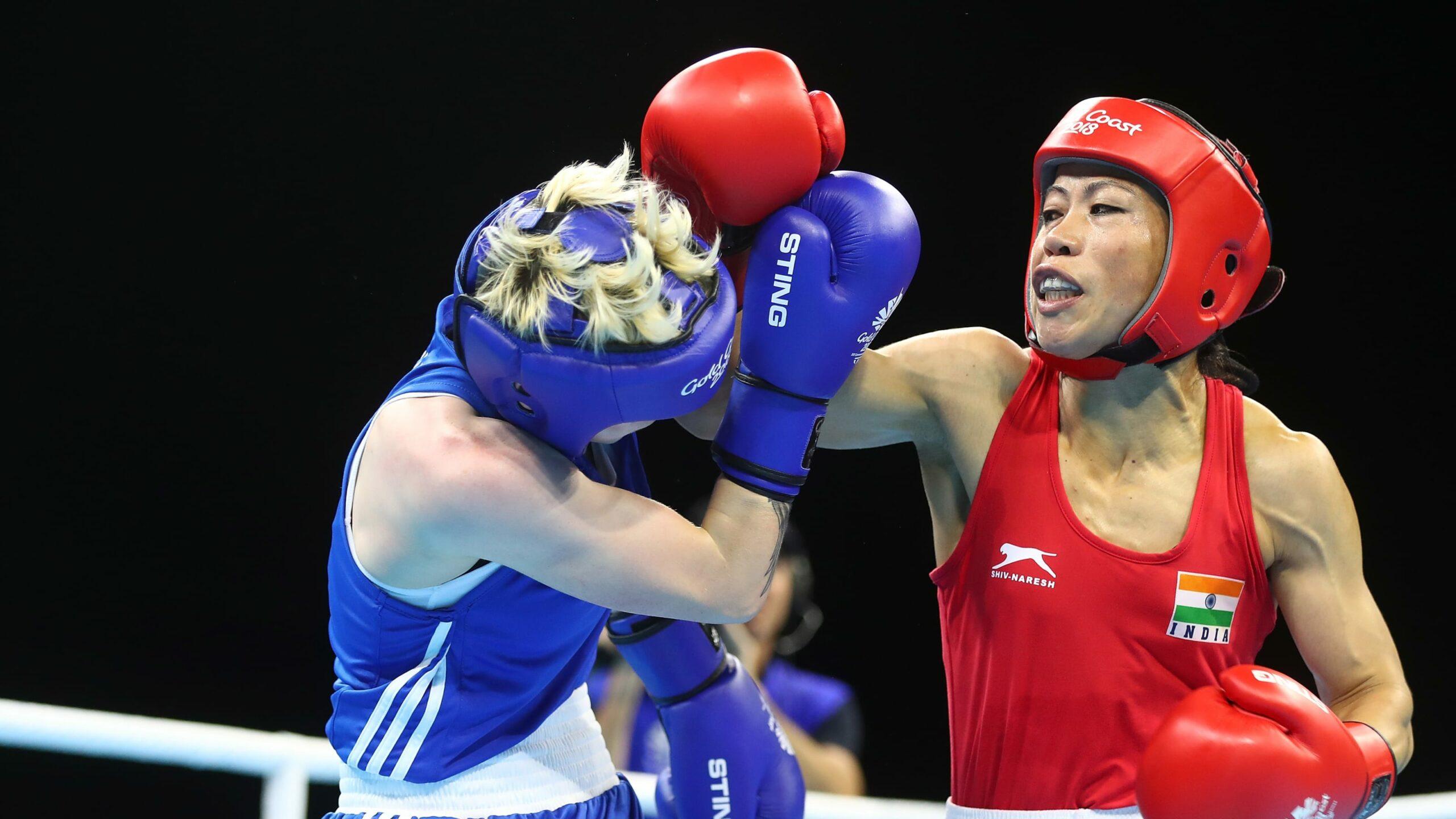 भारतीय बॉक्सर मैरी कॉम को चला 2 घंटे बाद हार का पता, IOC की बॉक्सिंग टास्क फोर्स पर लगाये आरोप, कहा- उन्होंने हद कर दी