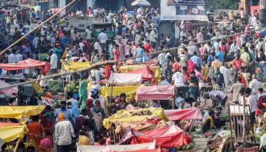 अगस्त में आ सकती है भारत में कोरोना की तीसरी लहर, जानें कब अपने चरम पर पहुंचेगा संक्रमण?