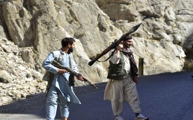 अफगानिस्तान : पंजशीर में तालिबान और नॉर्दन एलायंस के बीच बातचीत शुरू, सीजफायर पर बनी सहमती