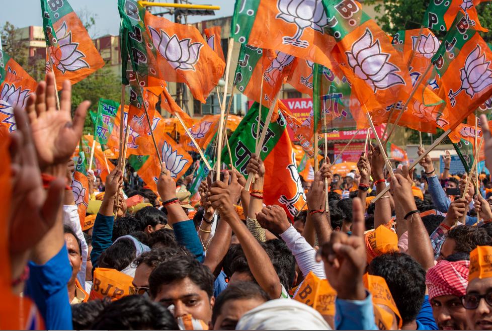 उत्तराखंड में BJP का  51 प्रतिशत वोट हासिल करने का लक्ष्य, शुरु हुआ ये अभियान