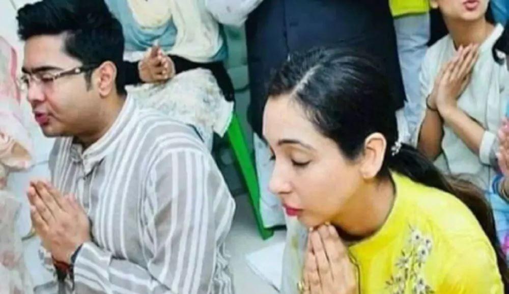 मनी लॉन्ड्रिंग मामले में ईडी ने भेजा ममता बनर्जी के भतीजे अभिषेक को नोटिस, पूछताछ के लिए पत्नी को भी बुलाया