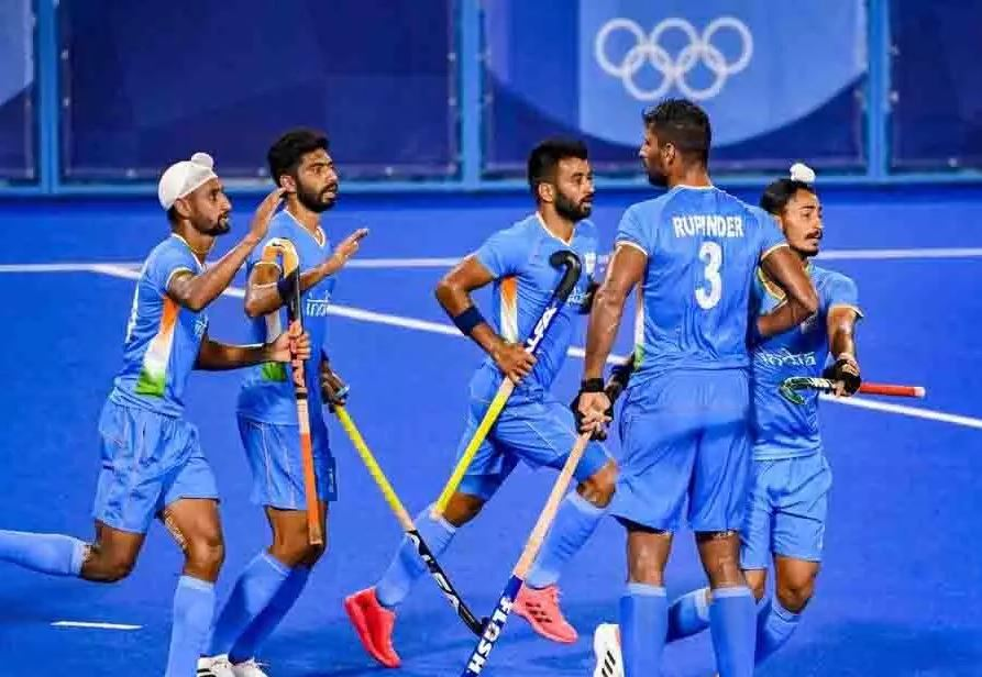 Tokyo Olympics 2020: फाइनल की रेस से बाहर हुई भारतीय पुरुष हॉकी टीम, अब टीम से ब्रॉन्ज मेडल की उम्मीद