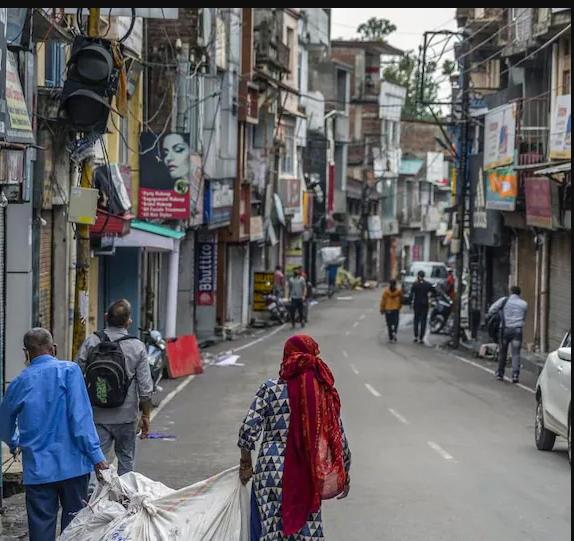 धामी सरकार ने उत्तराखंड में सात सितंबर तक बढ़ाया कोविड कर्फ्यू, नहीं मिली कोई छूट