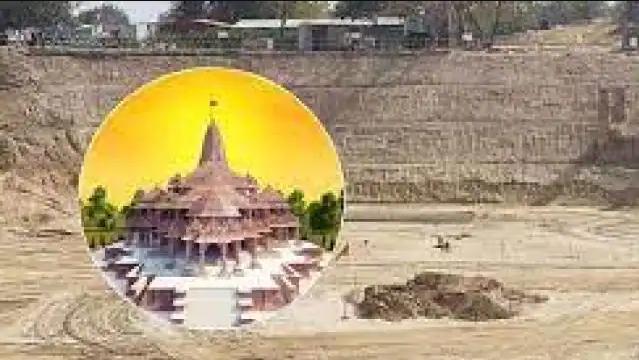 श्रद्धालु भी कर सकेंगे राम मंदिर निर्माण का दीदार, दर्शन के रास्ते में बन रहा 'राम झरोखा'