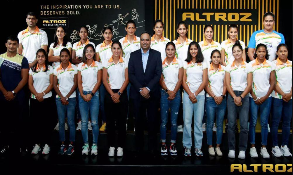 Tata Motors का बड़ा कदम, Olympic Medal जीतने से चूके खिलाड़ियों को भी दिया ये खास तोहफा, जानिए क्या है कीमत