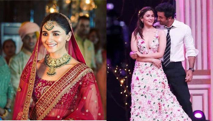 बॉलीवुड की इस एक्ट्रेस ने किया Alia Bhatt और Ranbir Kapoor की शादी को लेकर ये बड़ा खुलासा