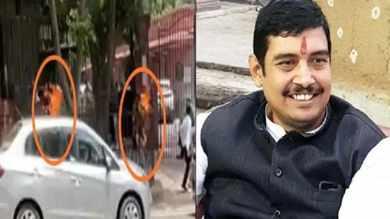 SC के बाहर आत्मदाह करने वाली रेप पीड़िता की मौत, सांसद Atul Rai को बताया था जिम्मेदार