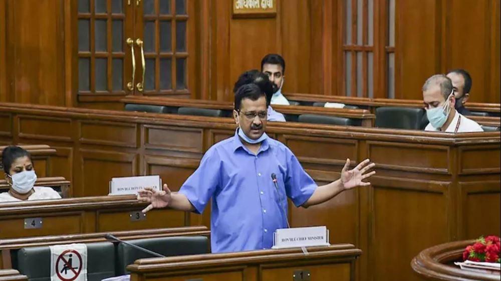केंद्र सरकार के प्रस्ताव के अनुसार दिल्ली कैबिनेट ने दी विधायकों के वेतन वृद्धि को मंजूरी, जानिए अब कितने मिलेंगे वेतन
