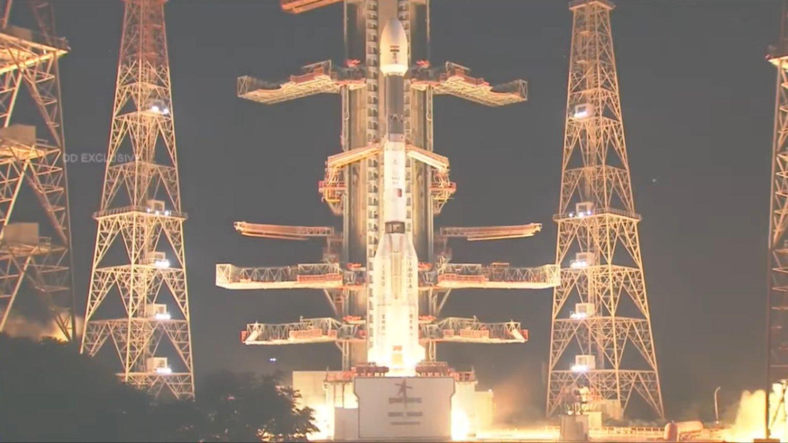 स्वतंत्रता दिवस से ठीक पहले नाकाम रहा इसरो का EOS-03 उपग्रह का प्रक्षेपण, होना था सेना-कृषि में मदद के लिए इस्तेमाल