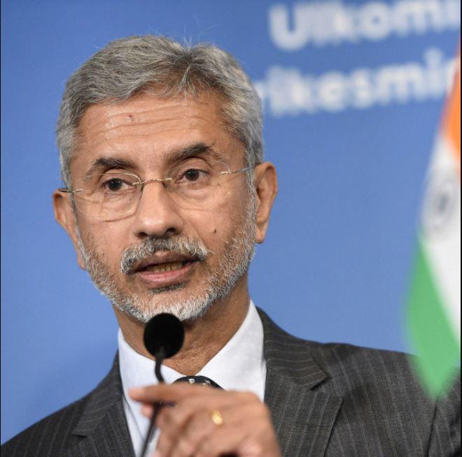 अफगान संकट पर विदेश मंत्री एस जयशंकर का बड़ा बयान, नाम लिए बगैर पाकिस्तान का खोला काला चिट्ठा