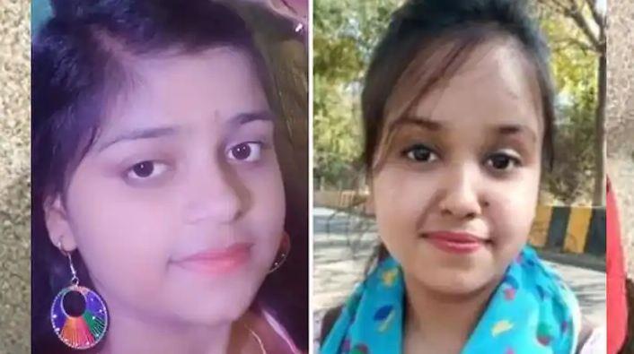 परिवार के सामने ही हुई 2 बच्चियों की दर्दनाक मौत, दूर खड़े रहे माता-पिता चाहकर भी कुछ नहीं कर सके…