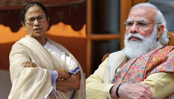 ममता ने खोला पीएम मोदी के इलेक्ट्रिसिटी बिल के खिलाफ मोर्चा, लेटर लिखकर बताया जनविरोधी