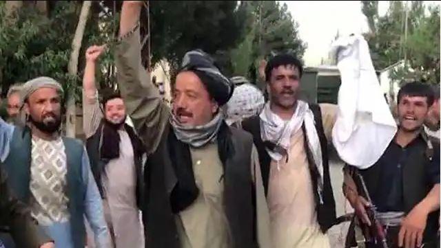 पंजशीर के सामने बेबस हुआ तालिबान, बगलान प्रांत में 300 तालिबानी लड़ाके ढेर, पहुंचाया बड़ा नुकसान