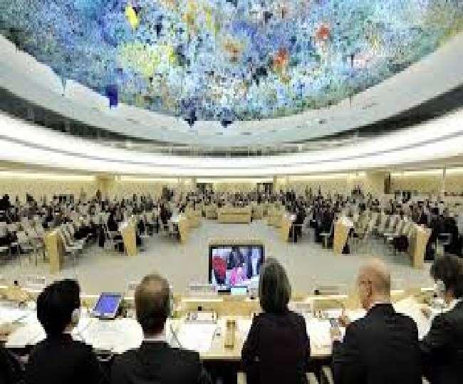 UNHRC की 48वें बैठक में भारत ने लगाई पाकिस्तान को जमकर लताड़, कहा- उसे आतंकियों के खुलेआम समर्थन के लिए जाना जाता है