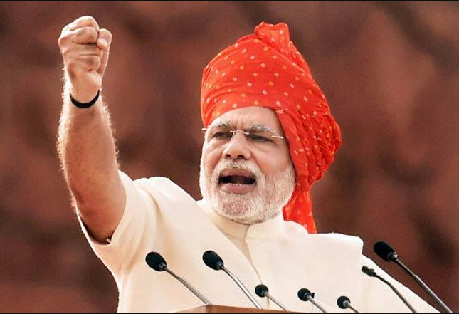 दुनिया के सबसे लोकप्रिय नेता बने PM मोदी, जो बाइडेन और जॉनसन को काफी पीछे छोड़ा