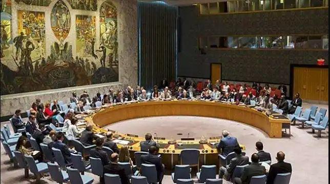 UNSC में भारत की बड़ी कामयाबी, अब दूसरे देशों के खिलाफ अफगानिस्तानी जमीन का इस्तेमाल नहीं कर सकेगा तालिबान