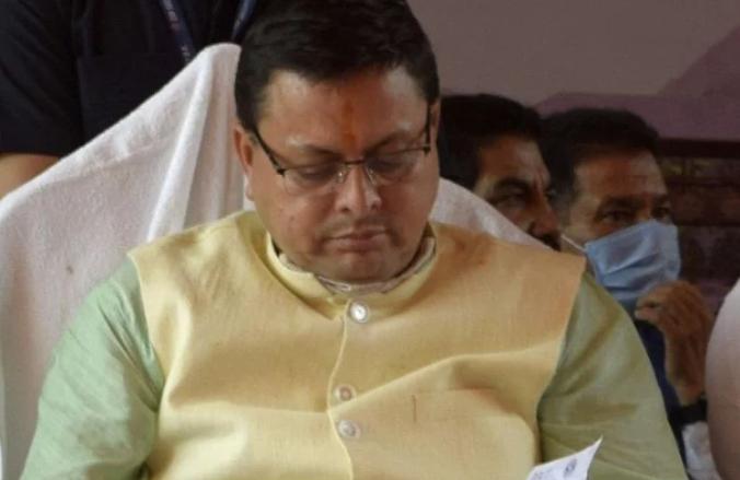Uttarakhand: पुलिस ने महिलाओं की सुरक्षा के लिए शुरु किया 'गौरा शक्ति' ऐप, CM धामी ने पुलिस मुख्यालय में किया शुभारंभ