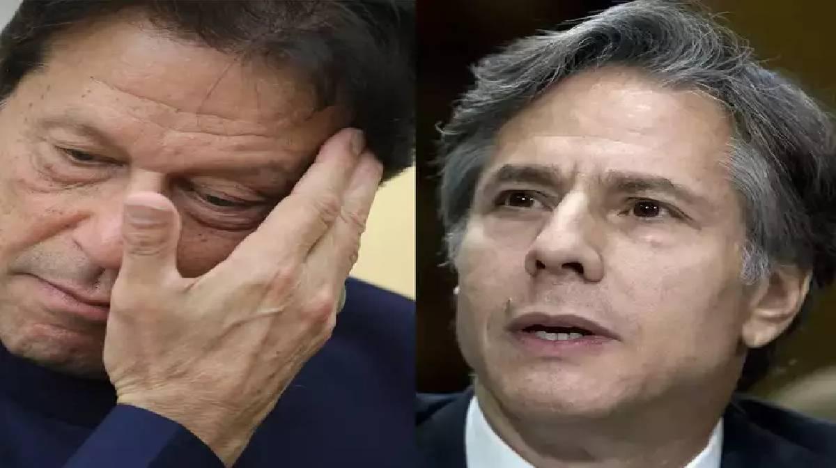 अफगानिस्तान में तालिबान के मदद करने वाले पाकिस्तान को अमेरिका ने लगाई जमकर फटकार, कहा पाल रहा…
