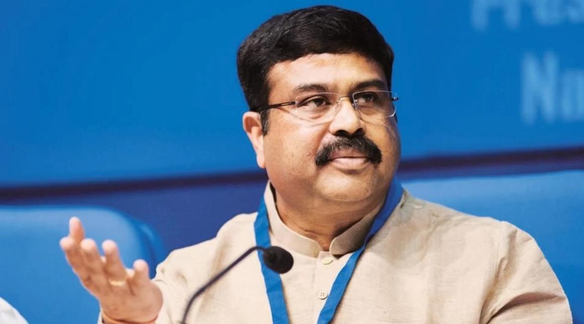 Assembly election 2022: केंद्रीय मंत्री धर्मेंद्र प्रधान बनें UP बीजेपी चुनाव प्रभारी, बंगाल में ममता के हार में निभाई थी बड़ी भूमिका